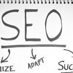 New SEO Strategy