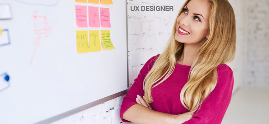 switch from graphic design to UX design