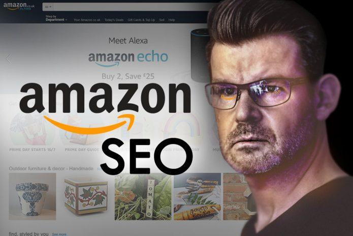 SEO-For-Amazon